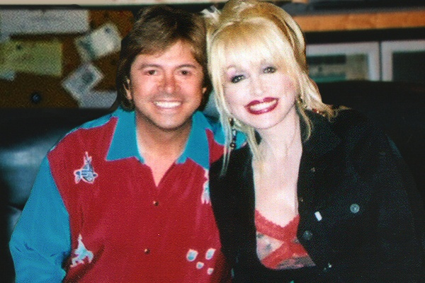 Roy Rivers & Dolly Parton