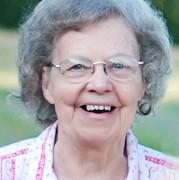 Arlene Ruth Myers Miller