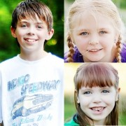Great GrandChildrenGreat GrandChildren